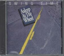 ASLEEP AT THE WHEEL SWING TIME Boogie Back To Texas House of Blue Lights NEW CD