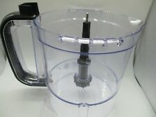 Hamilton Beach 70725A 12-Cup Stack & Snap Food Processor BOWL ONLY