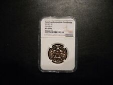 2019 D American Innovation Dollar New Jersey NGC MS67 PL
