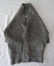 Gilet gris sans manches pour filles, Pixel, 4 ans (104 cm)