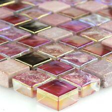 Mosaikfliesen aus Naturstein für Bad | eBay | {Badezimmer fliesen naturstein mosaik 97}