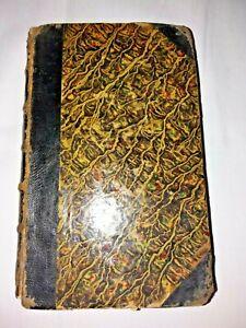 Rare Antique Ieake Leake On English Money 1745 Hardback Historical Book