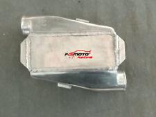 "Universal Aluminum 12""x12""X4.5"" Bar & Plate Front Mount Water to Air Intercooler"