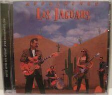 LES JAGUARS - APPALACHES - CD SS CDN 60s INSTRO - SURF - FUZZ  rare oop L@@K
