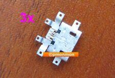 3 X USB Charging Charger Sync Port For Motorola Droid 3 XT862 XT925 XT926 XT926M