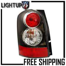 2004-2006 MAZDA MPV Left Driver Side LH Rear Brake Tail Light