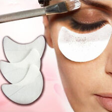 50Pcs Disposable Eye Shadow Shields Makeup Guard Pads Cosmetic Tools Convenient