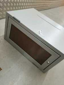 Cabinet for Rack Mounted Networking Small 6U units Wall 450mm