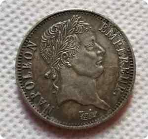 1812 France 2 Francs - Napoleon I coins