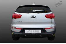 Chrome Exterior Cover Molding K512 8 pcs for Kia Sportage 2011 ~ 2015