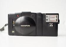 Olympus XA3 35mm Film Camera with A11 flash