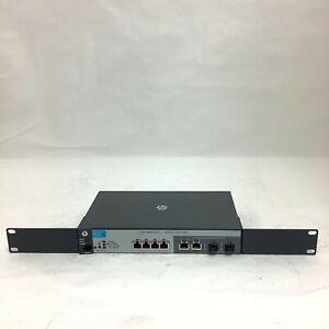 HP MSM720 Wireless Acess Controller (J9693A)