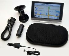 "Garmin Nuvi 2597LMT Car GPS 5"" Bluetooth USA/Canada LIFETIME MAPS + TRAFFIC 2597"