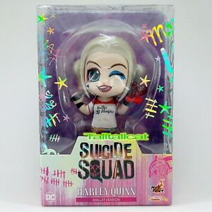 DC x Hot Toys Suicide Squad Cosbaby HARLEY QUINN (Mallet Version) [ In Stock ]