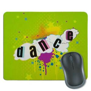 """Sublimation Blank Rectangle Mouse Pad - 8.65"""" x 7"""" x 1/8"""" by INNOSUB USA"""