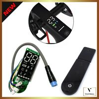 Dashboard for Xiaomi M365 and M365 Pro​ Bluetooth Upgrade Circuit board Screen