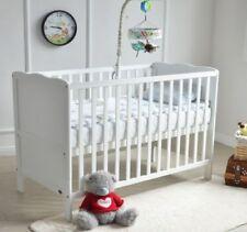 MCC Orlando Wooden Baby Cot Bed