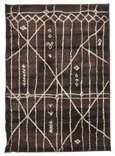 Moroccan Regional Tribal Shag Rugs