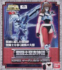 Saint Seiya Myth Cloth Chevalier Argent/Silver Eagle Marin Bandai HK SB07