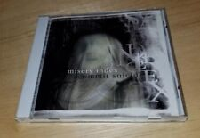 Misery Index Commit Suicide Cd Death Metal Grindcore Grind My Untold Apocalypse