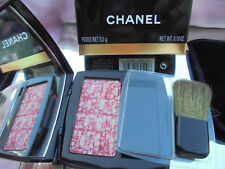 Chanel Les Tissages de Chanel Blush Rouge Nr.110 Tweed Cherry Blossom limitiert