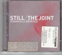 (GM105) Still / The Joint: Sugarhill Remixed - 1999 double CD