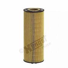 Oil Filter HENGST FILTER E350H D44