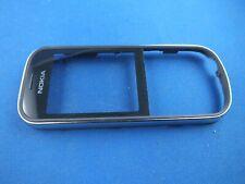Nokia 3720 GRAU Oberschale Gehäuse Front A Cover GREY Facade Case mobile phone