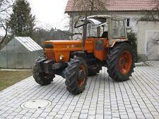Fiat 850 Tractor Parts Manual