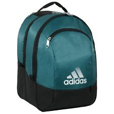 adidas Striker Team Backpack by adidas   (Green Color)