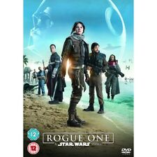 Rogue One: A Star Wars Story 2016 DVD