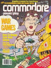 Commodore Magazine for Vintage Computing
