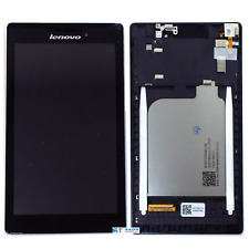 New listing Genuine Digitizer Touch Screen Lcd Display Assembly For Lenovo Tab 2 A7-20F