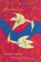 Siddhartha (Penguin Classics Deluxe Edition) by Hermann Hesse