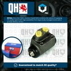 Wheel Cylinder fits ROVER MAESTRO 1.6 Rear Right 90 to 95 16H Brake QH GWC1156