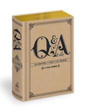 Q and A a Day von Potter Style (2011, Gebundene Ausgabe)