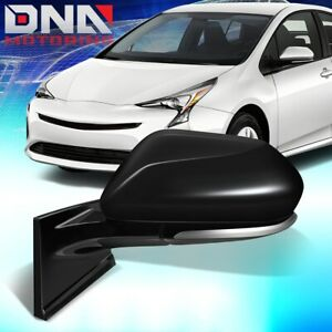 For 2016-2021 Toyota Prius Power Adjustment Heated Left Driver Side View Mirror