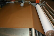 Brown Upholstery Vinyl (By the Yard) Orders Over 5 yds = FREE SHIPPING!