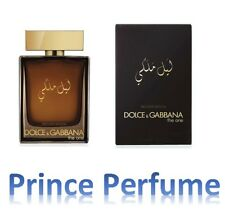 D&G DOLCE E GABBANA THE ONE EXCLUSIVE EDITION EDP FOR MEN NATURAL SPRAY - 150 ml