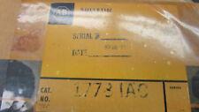 Allen Bradley 1778-IAC  Input Module *Factory Sealed!*