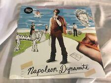 Napoleon Dynamite Limited Edition Double LP White Vinyl