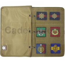 More details for rothco hook & loop patch/trf display book