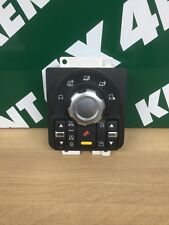 LAND ROVER DISCOVERY 4 TERRAIN RESPONSE SWITCH PANEL AH22-14B596-AB