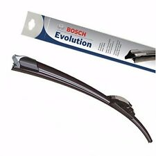 "Bosch 4817 Evolution All-Season Bracketless Wiper Blade 17"" Pack of 1"
