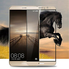 Full Cover Tempered Glass Screen Protector Front Film Protect For Huawei Mate 9
