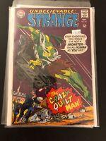 Strange Adventures 204 High Grade DC Comic Book