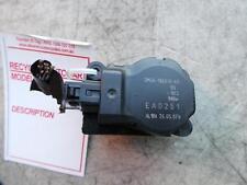 FORD FOCUS AC FLAP/ STEPPER MOTOR BOSCH PART# 3M5H-19E616-AB EAD251 LT 07-09