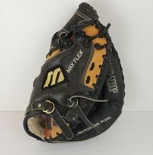 MIZUNO Leather Baseball Mitt Max Flex Professional Model Pro Scoop MFR CO11