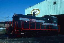 Original Slide Northern Indiana Public Service Company Fresh Paint SW900m 94
