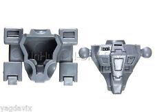 TAXC01 TORSE DOS CRISIS XV8 TAU WARHAMMER 40000 BITZ W40K RABIOT